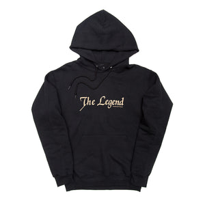 Bleached Goods - The Legend Hoodie