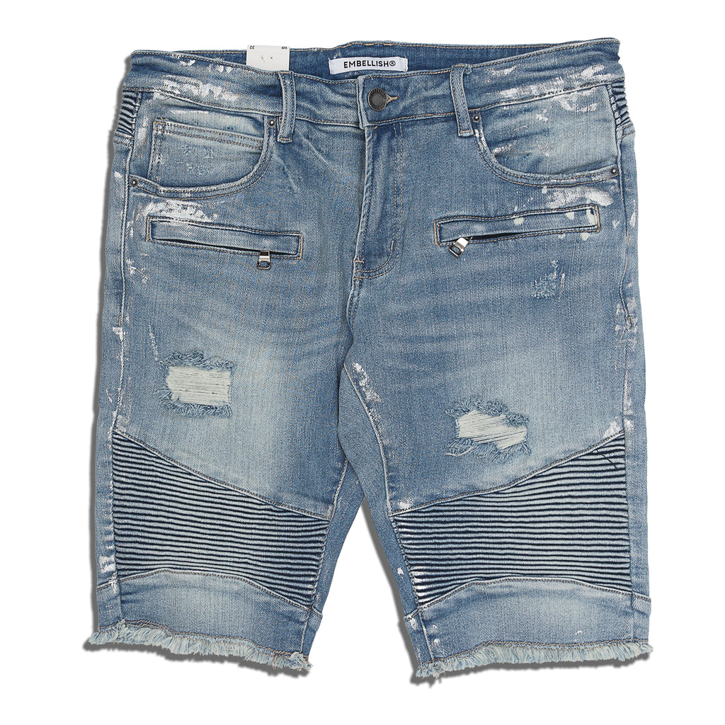 Embellish - Sheffield Shorts