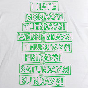 Chinatown Market - I Hate Tee