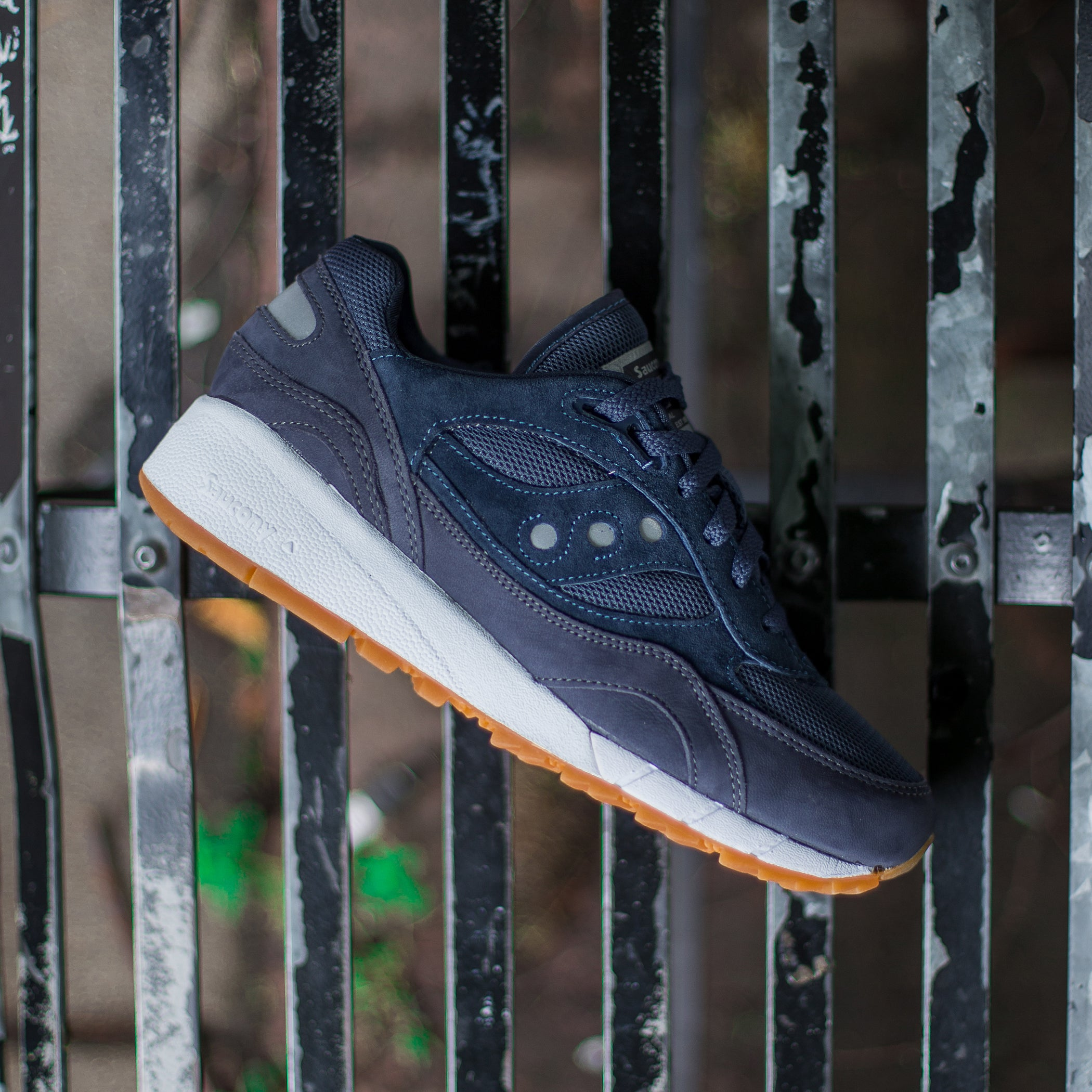 b160d7986a08 Saucony - Shadow 6000  Machine Pack  – Threads on Carson