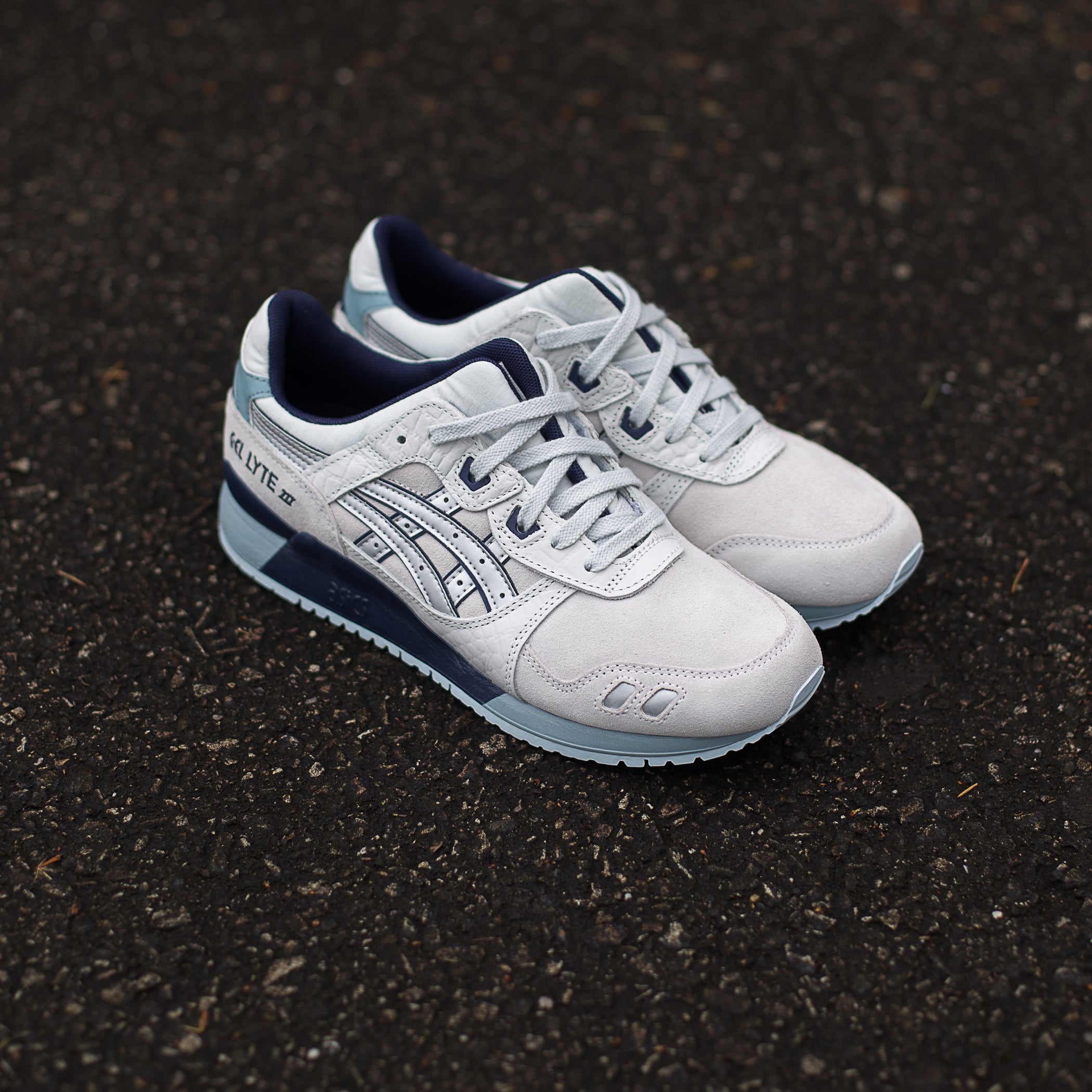 outlet store 86970 2c3d6 Asics GEL-Lyte III