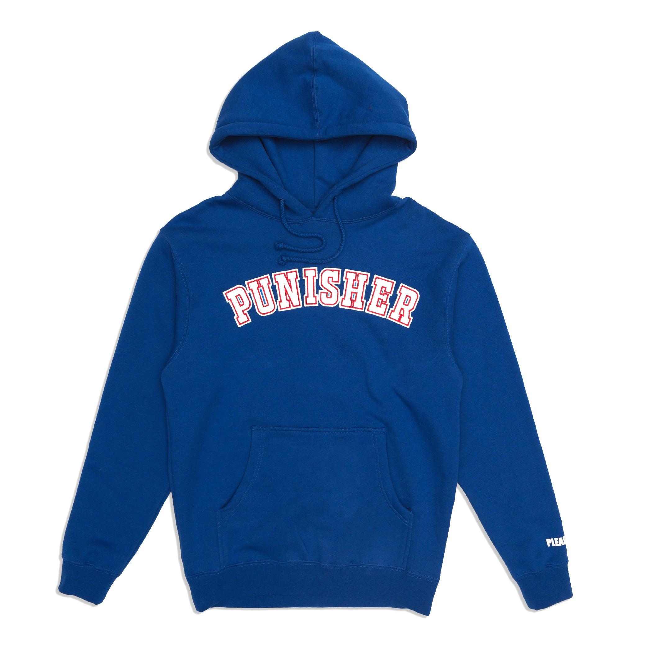 Pleasures - Punisher Hoodie