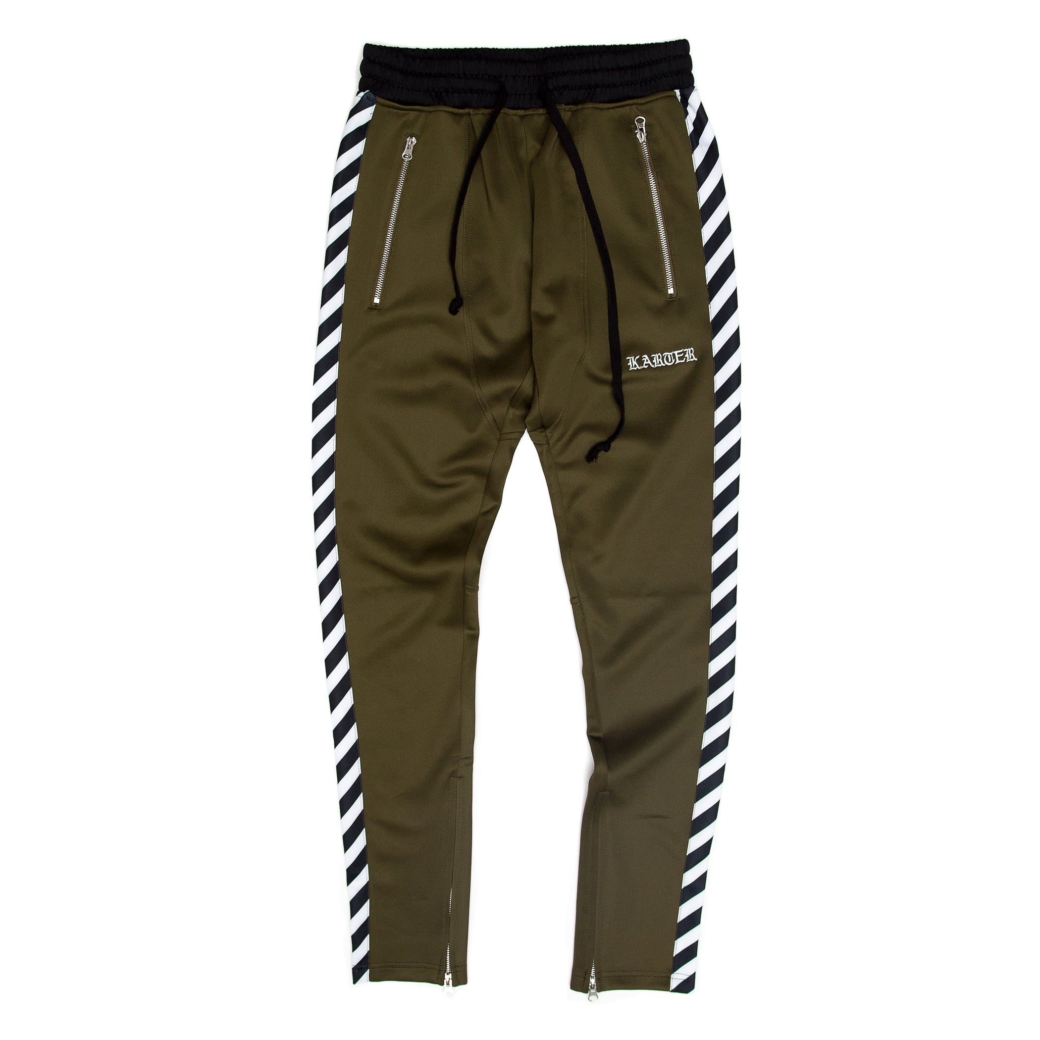 Karter Collection - Hasten Track Pant