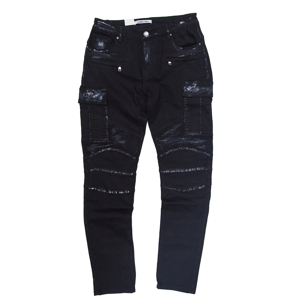 Embellish - Halms Cargo Denim
