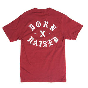 Born X Raised - Rocker Tee