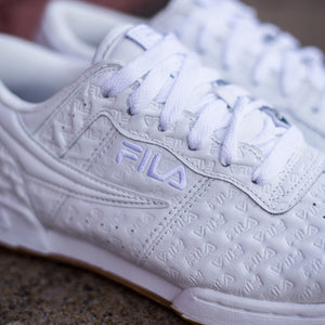 Fila - Original Fitness Small Logos
