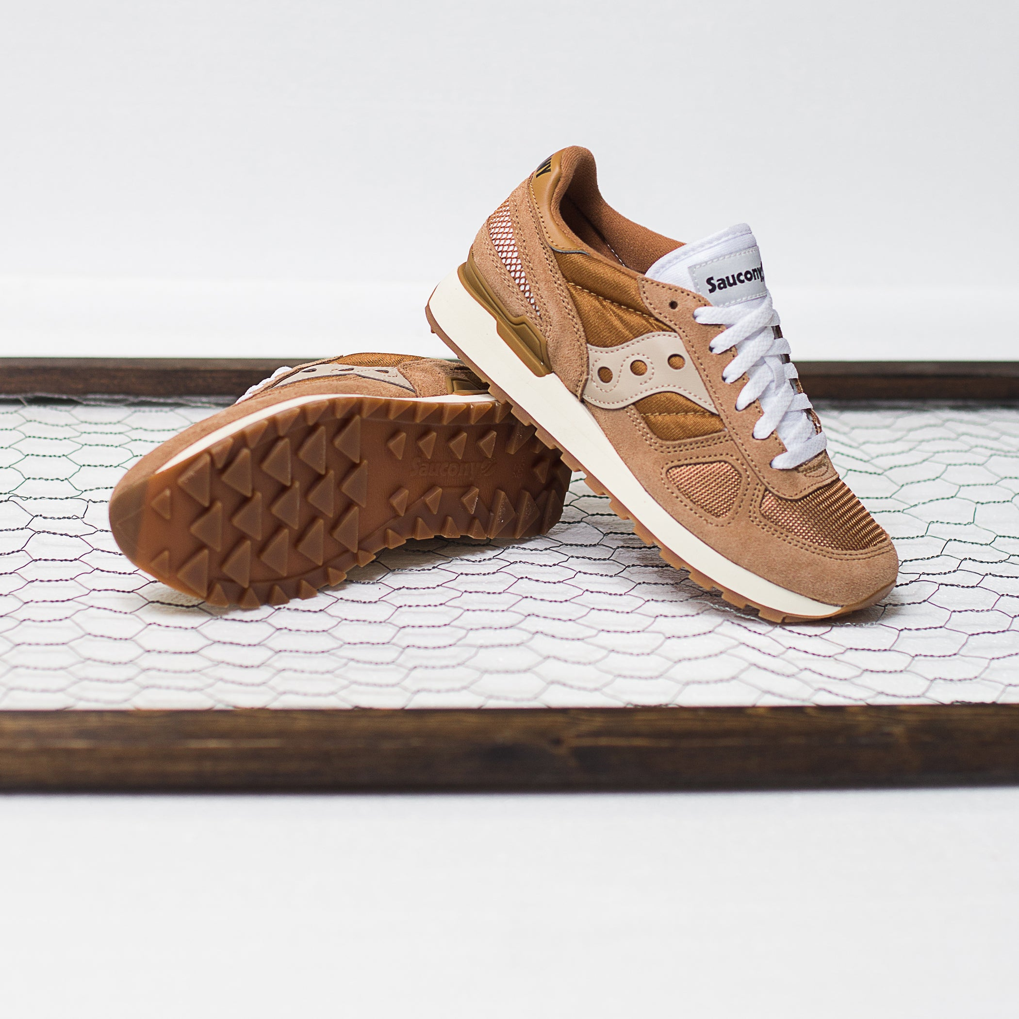 Saucony - Shadow Original Vintage