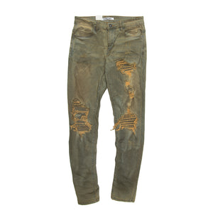 Embellish - Valentino Rip & Repair Denim