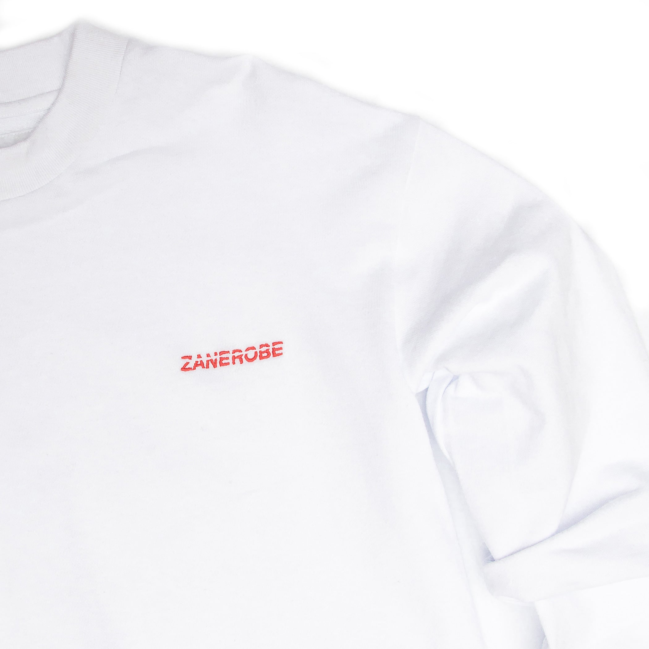 Zanerobe - League Box Crewneck