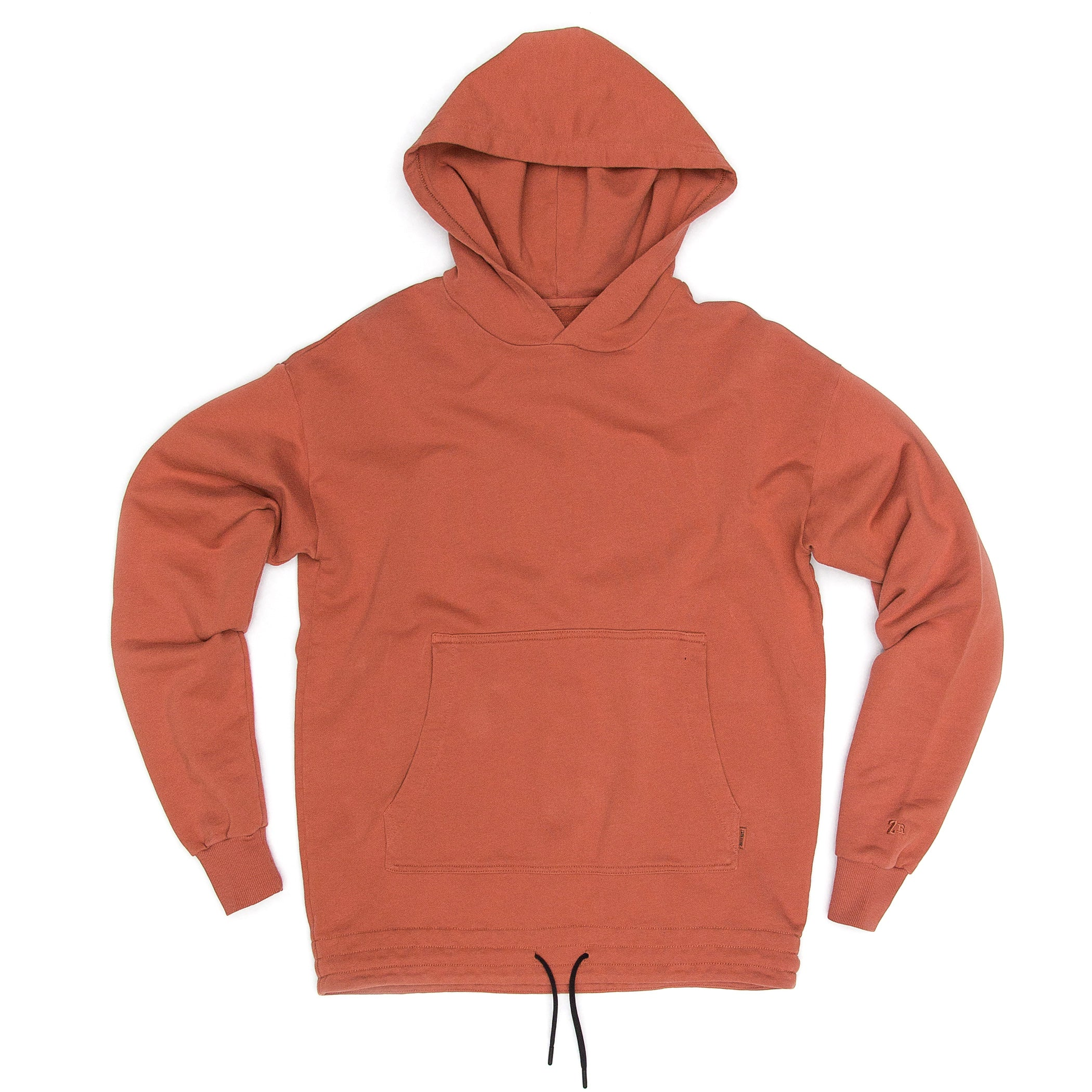 Zanerobe - Box Hood Sweat