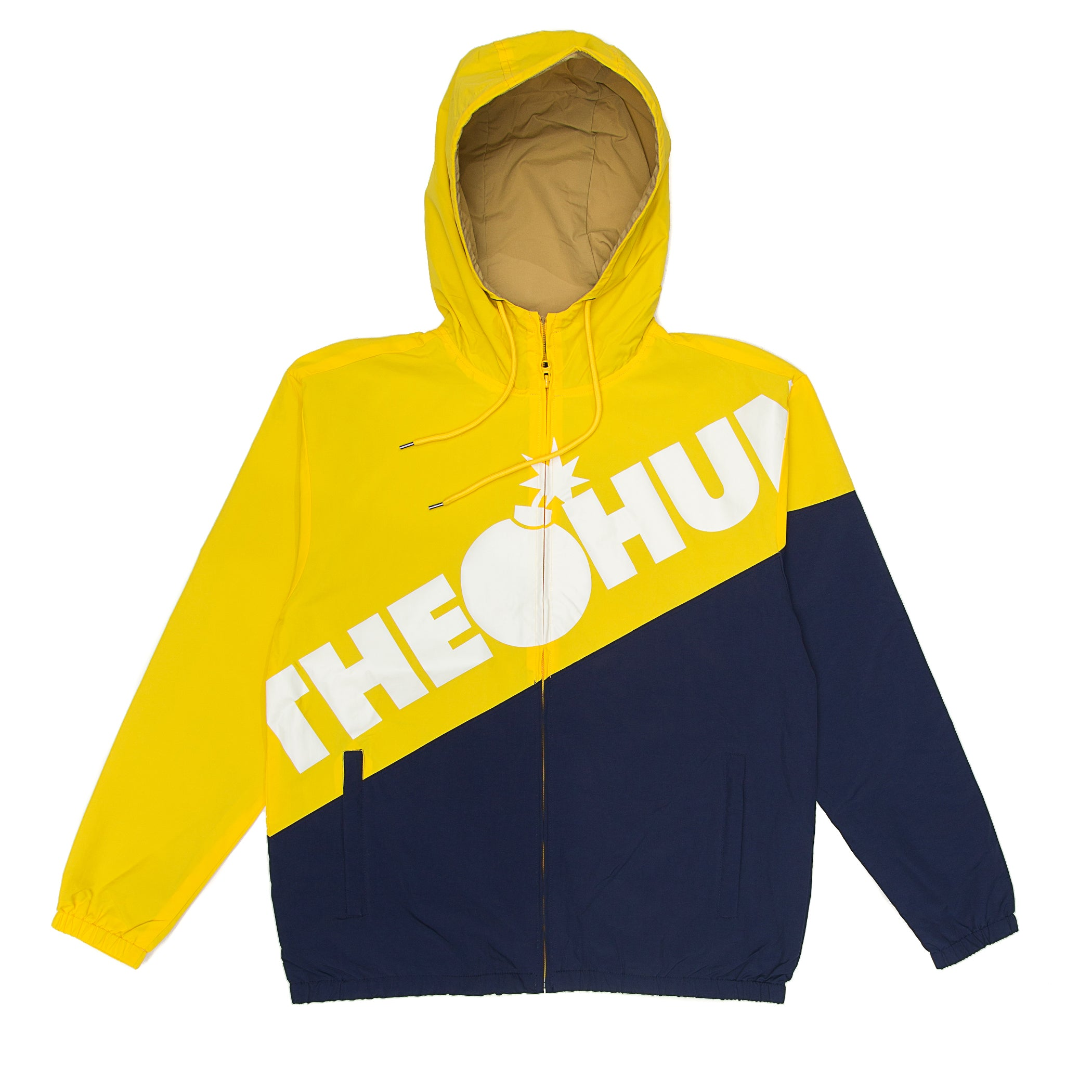 The Hundreds - Tilt Jacket