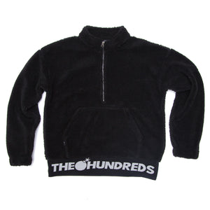 The Hundreds - Knit Nepal Half Zip