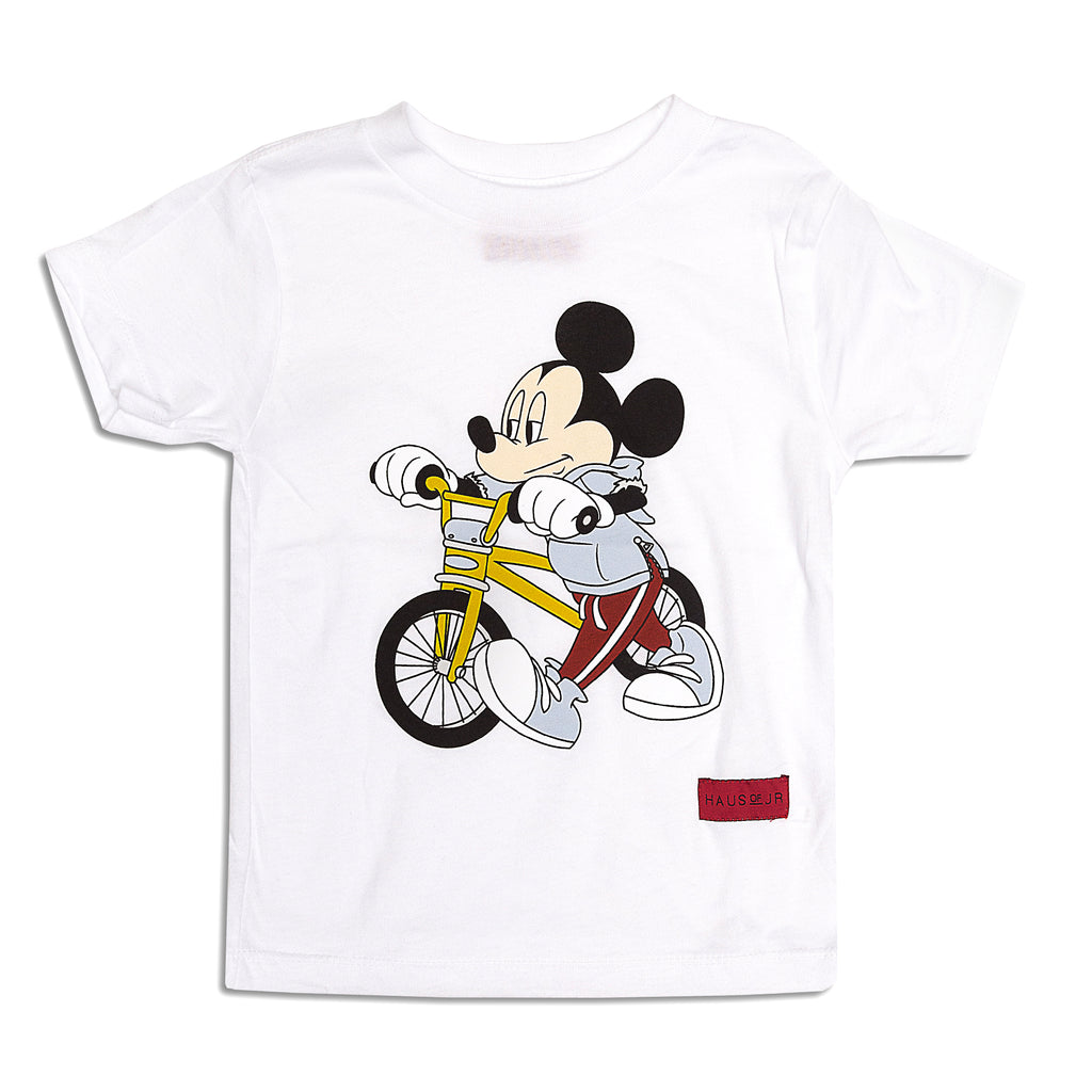 Haus of JR - Wyston Mickey Tee