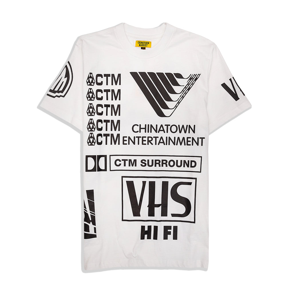 Chinatown Market - Entertainment Tee