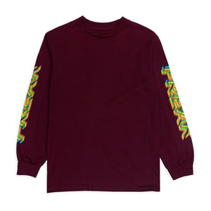 Pleasures - Freak L/S Tee