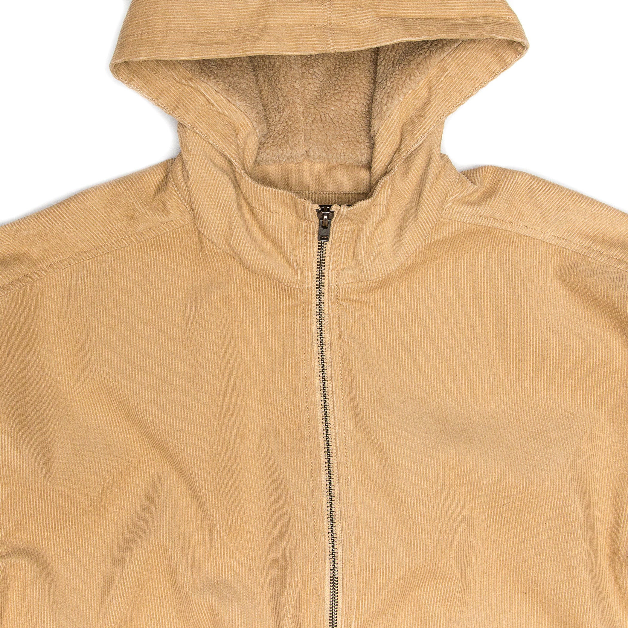 Zanerobe - Accord Box Hood Jacket