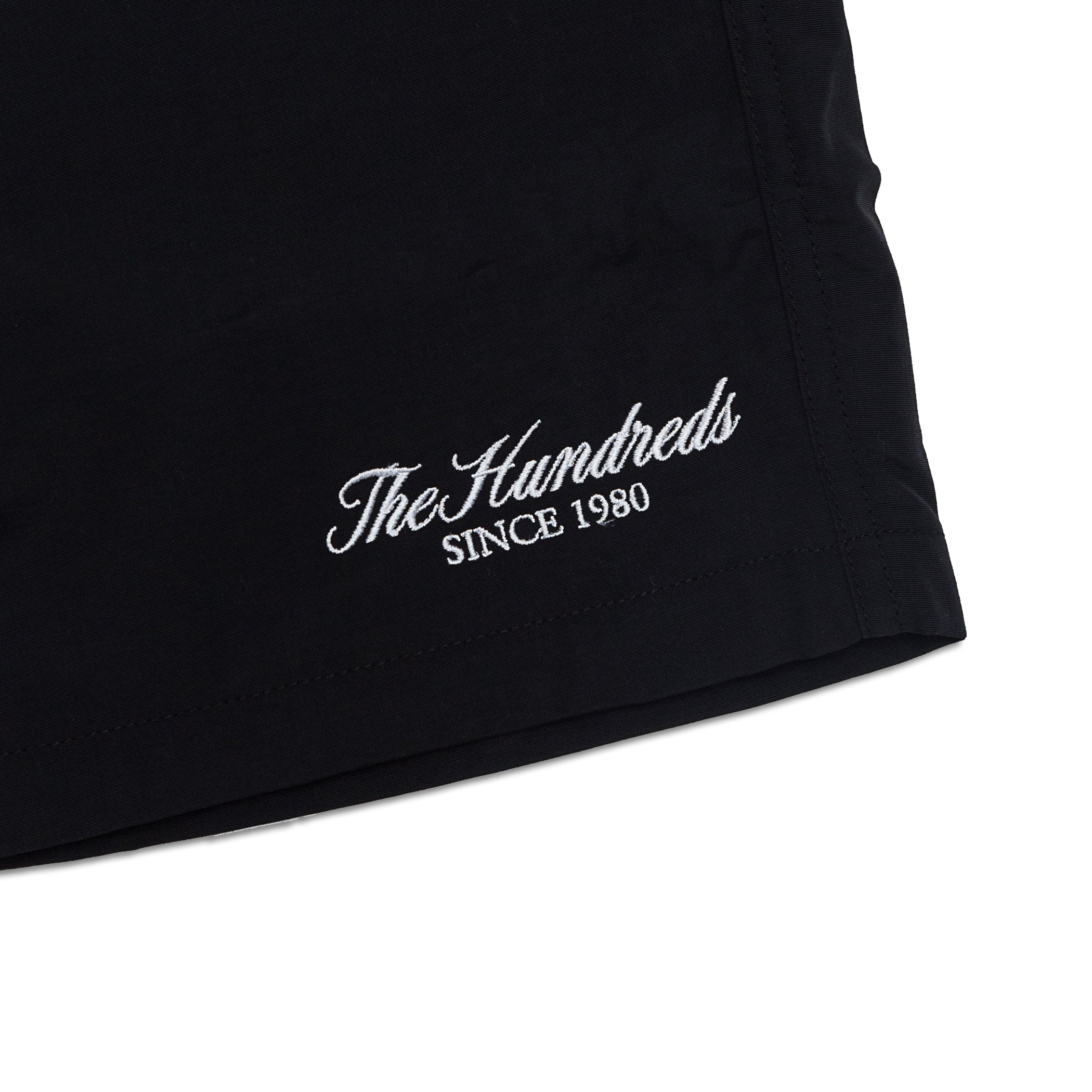 The Hundreds - Point Hybrid Shorts
