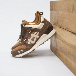 Asics GEL-Lyte MT 'Shearling Pack'