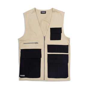 Pleasures - Fade Tactical Vest