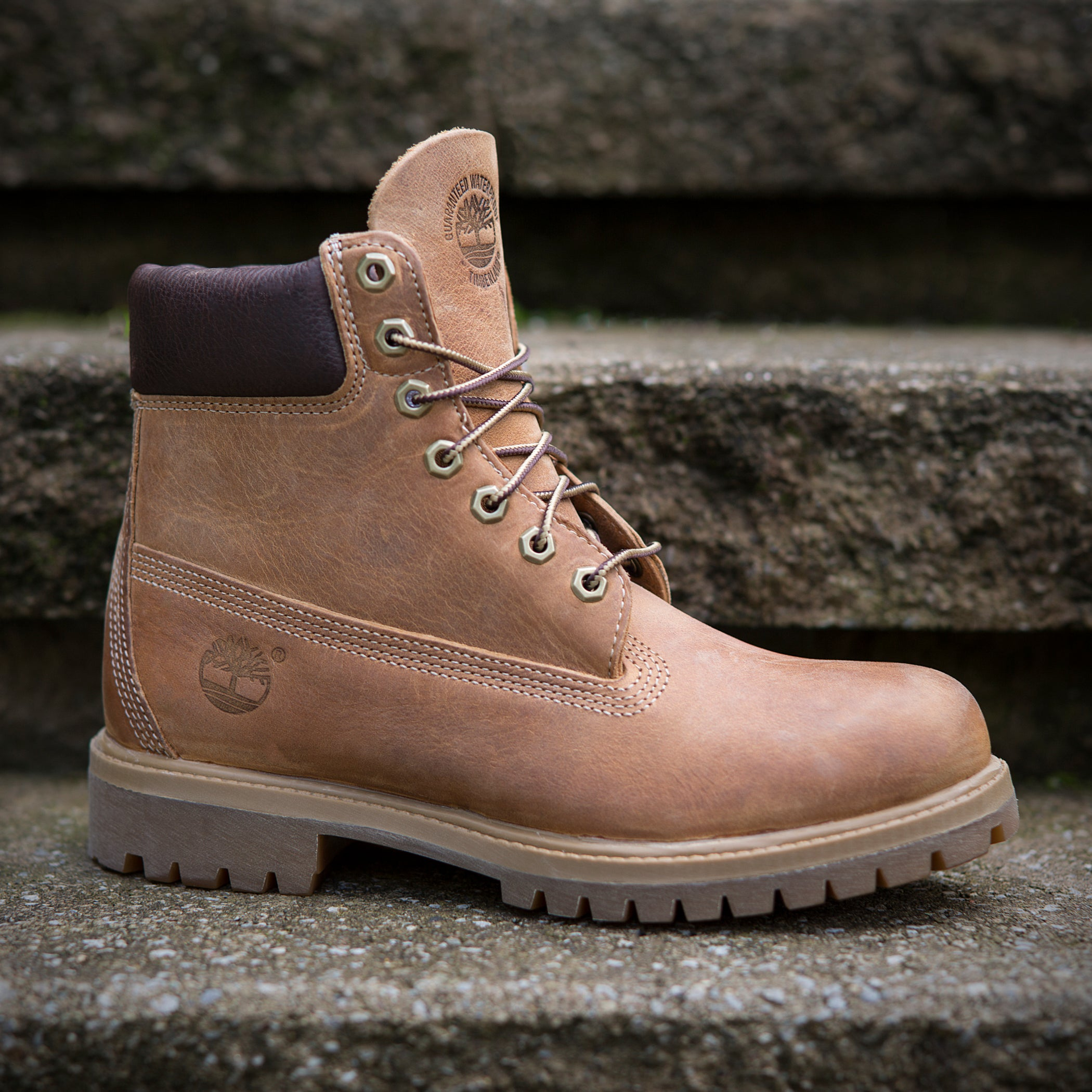 "Timberland 6"" Classic Heritage Boot"
