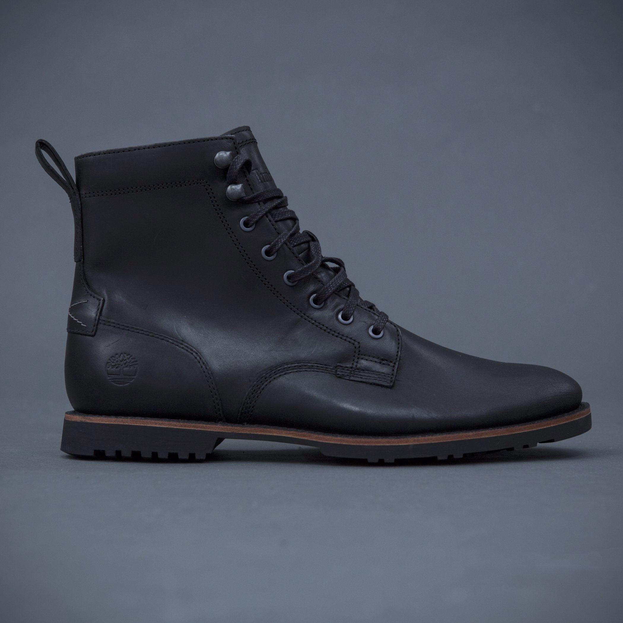 Timberland Kendrick Side-Zip Boot