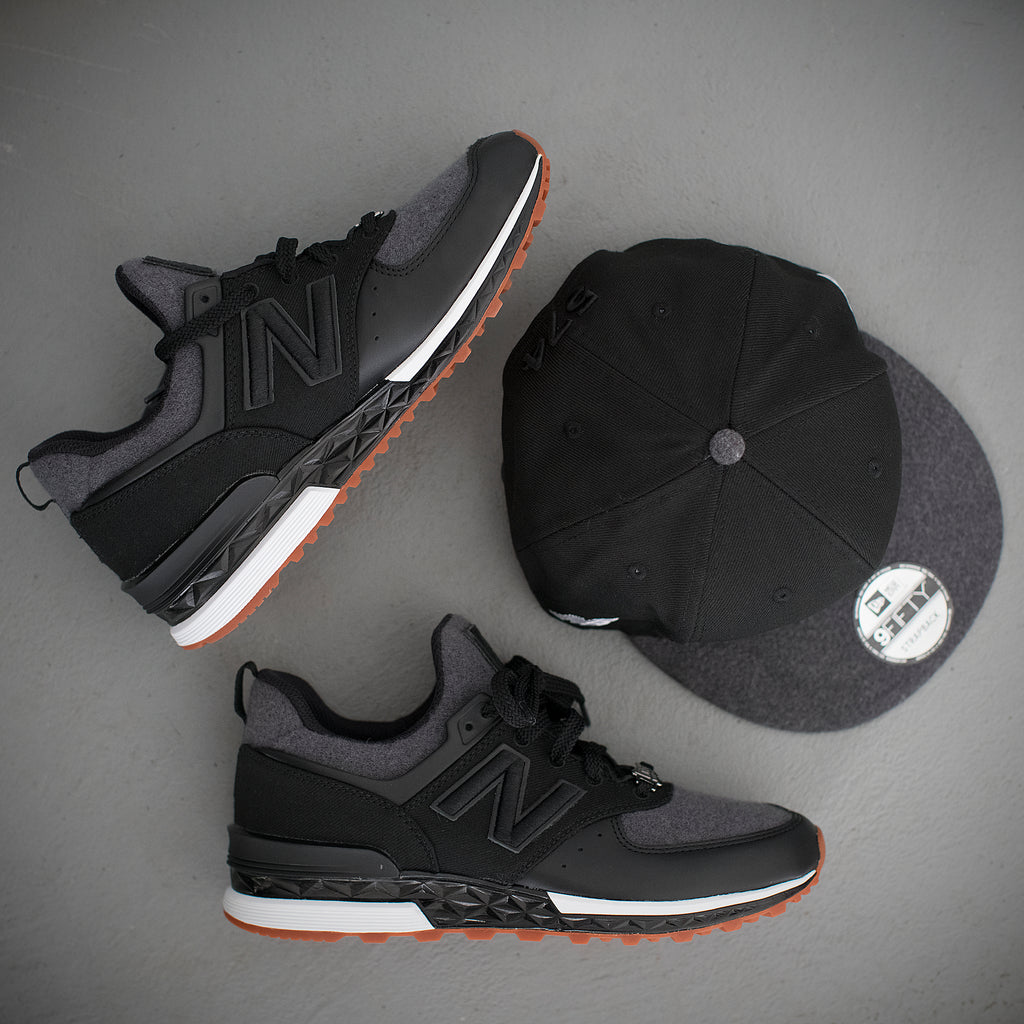 competitive price a38b1 e7979 New Balance x New Era 574