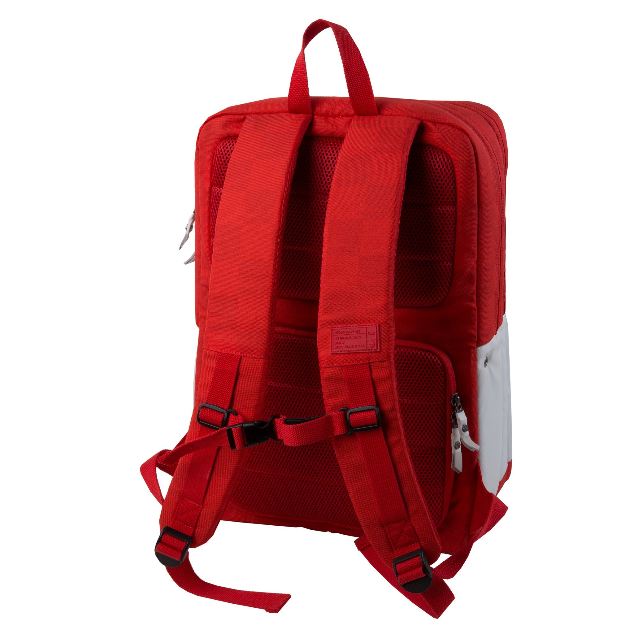 Hex X Coca-Cola Sneaker Backpack