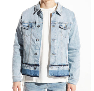 Embellish - Rockford Denim Jacket