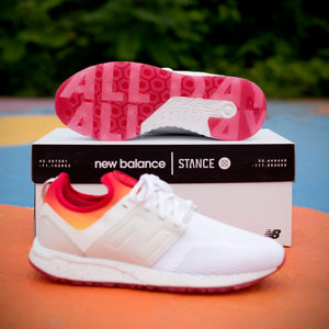 "New Balance x Stance MRL247 ""All Day"""