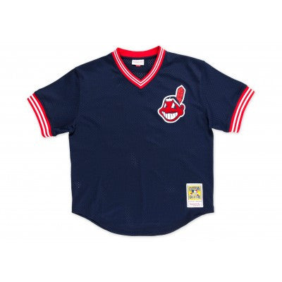 Mitchell & Ness - Cleveland Indians