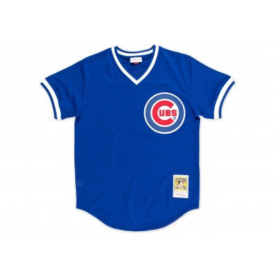 Mitchell & Ness - Chicago Cubs