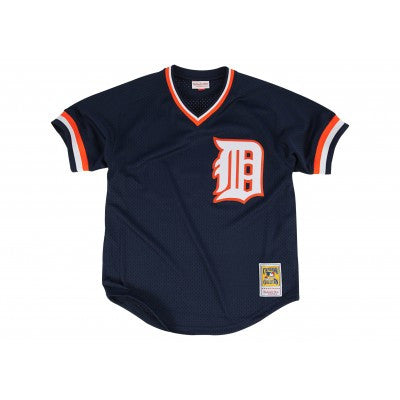 Mitchell & Ness - Detroit Tigers