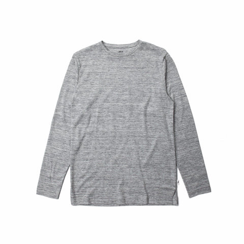 Publish - Index L/S Tee