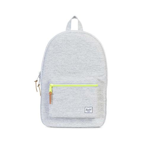 Herschel Supply - Settlement LT GREY/LIME