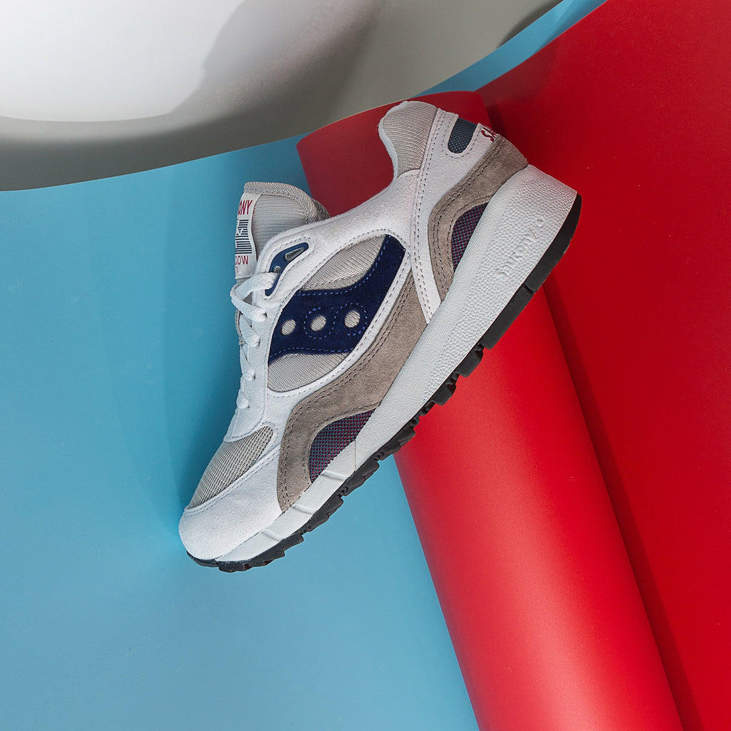 Saucony - Shadow 6000