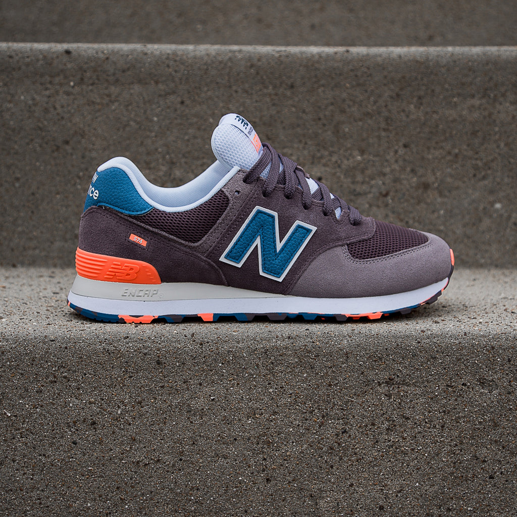 New Balance ML574UJB Marbled Street