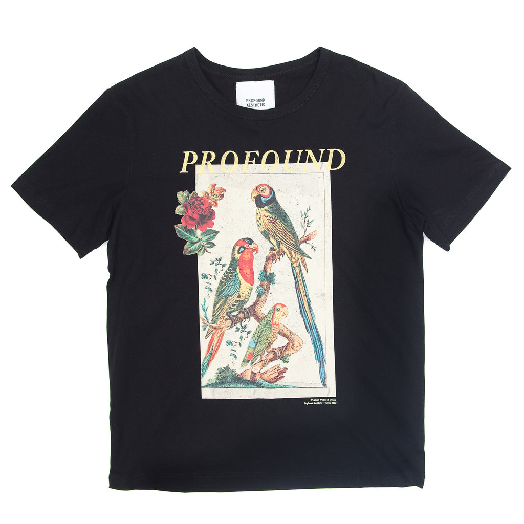 Profound Aesthetic - Parrot Paradise Tee