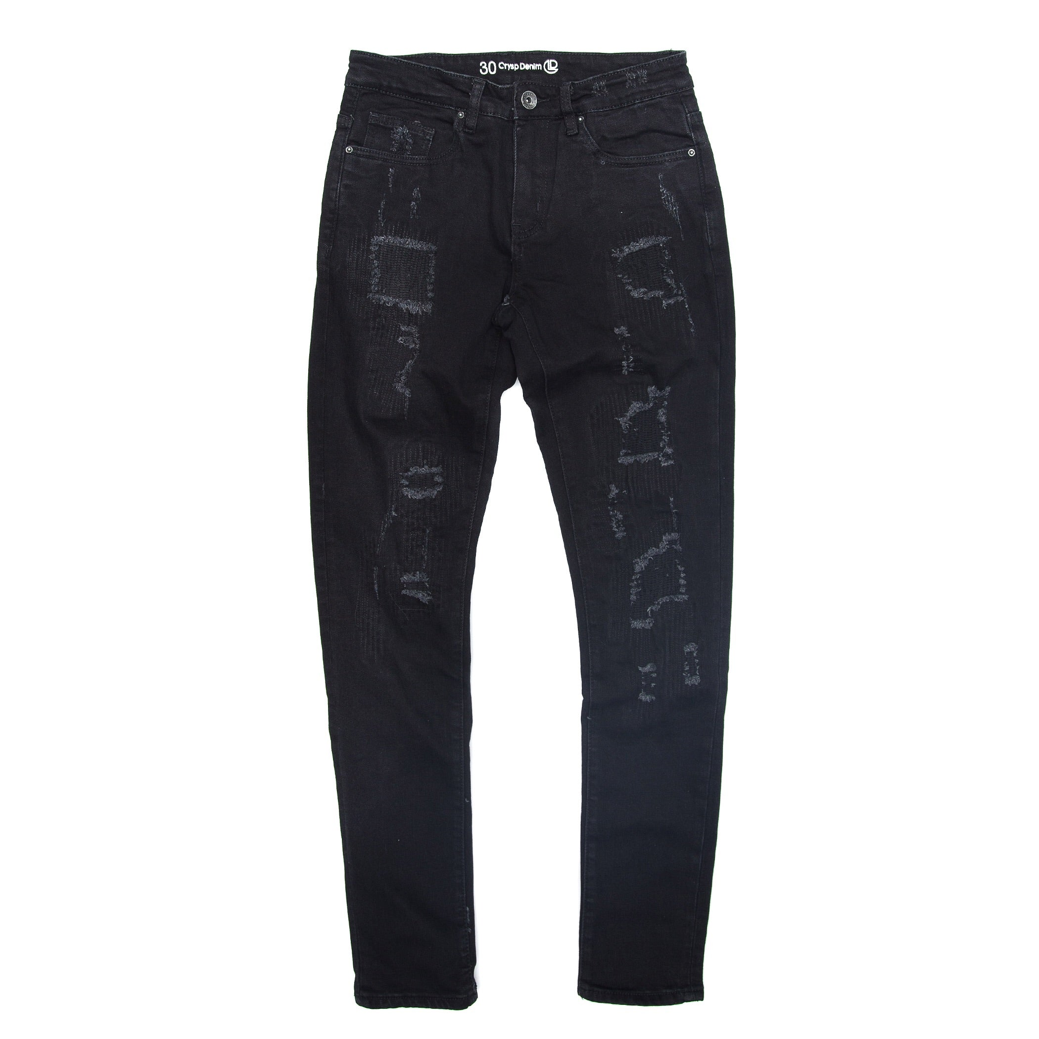Crysp Denim - Atlantic