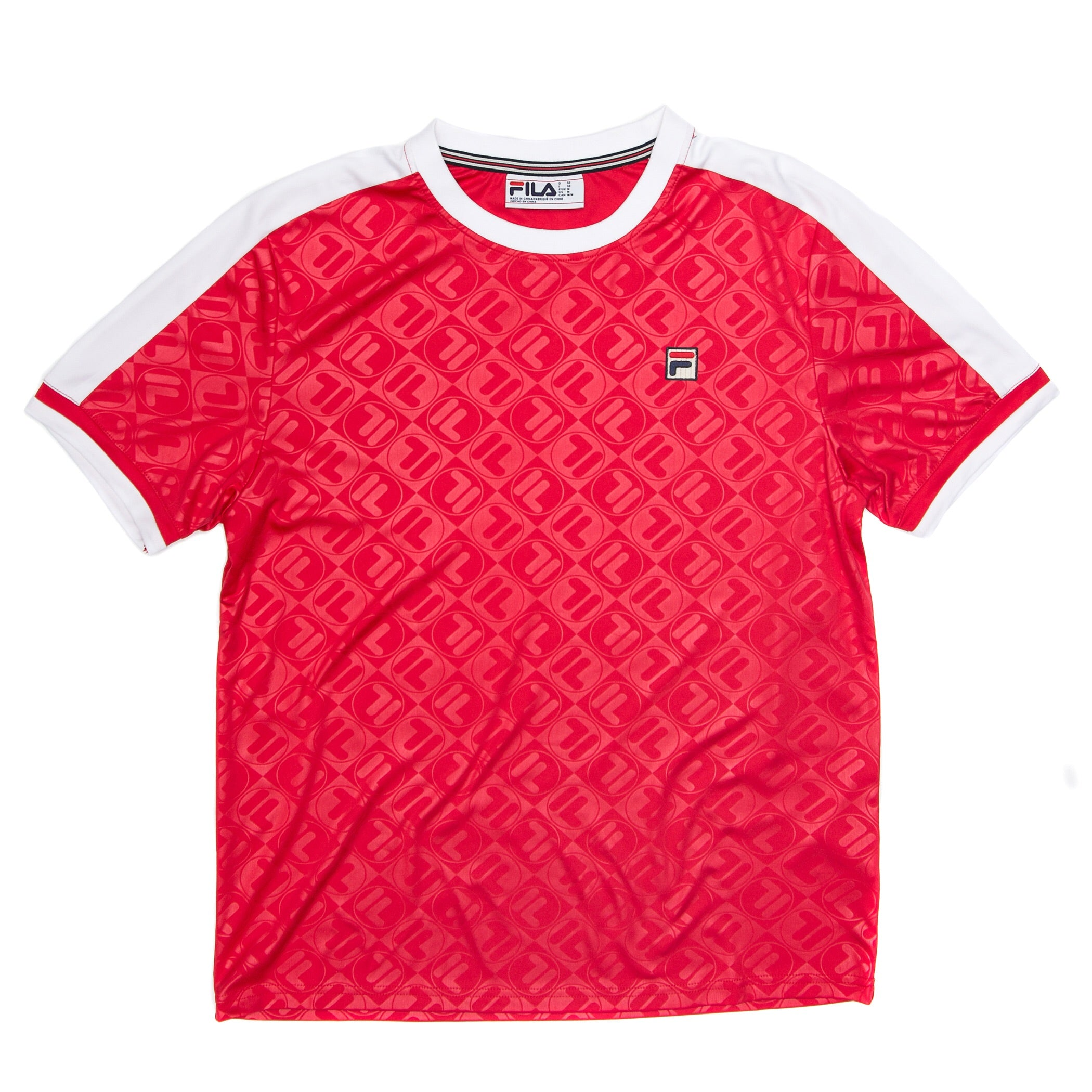 Fila - Marc Football Tee