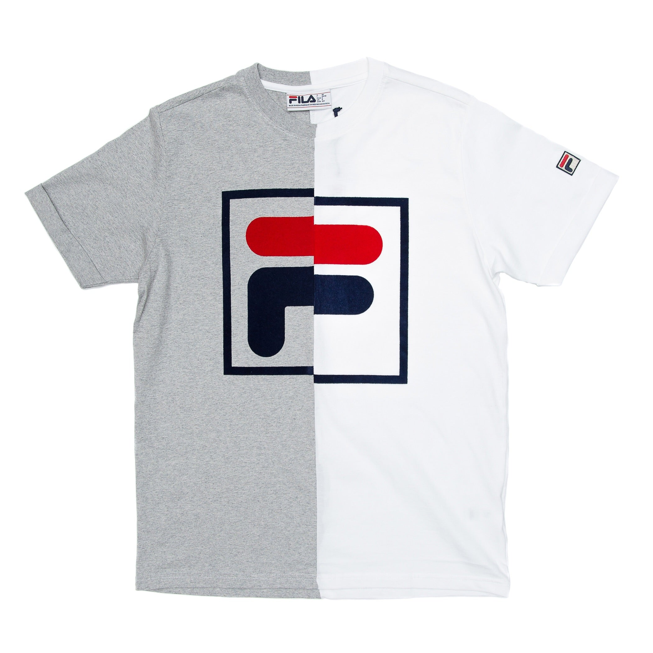 Fila - Hunter F Box Tee