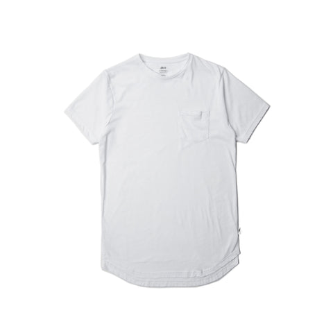 Publish - Index Pocket Tee