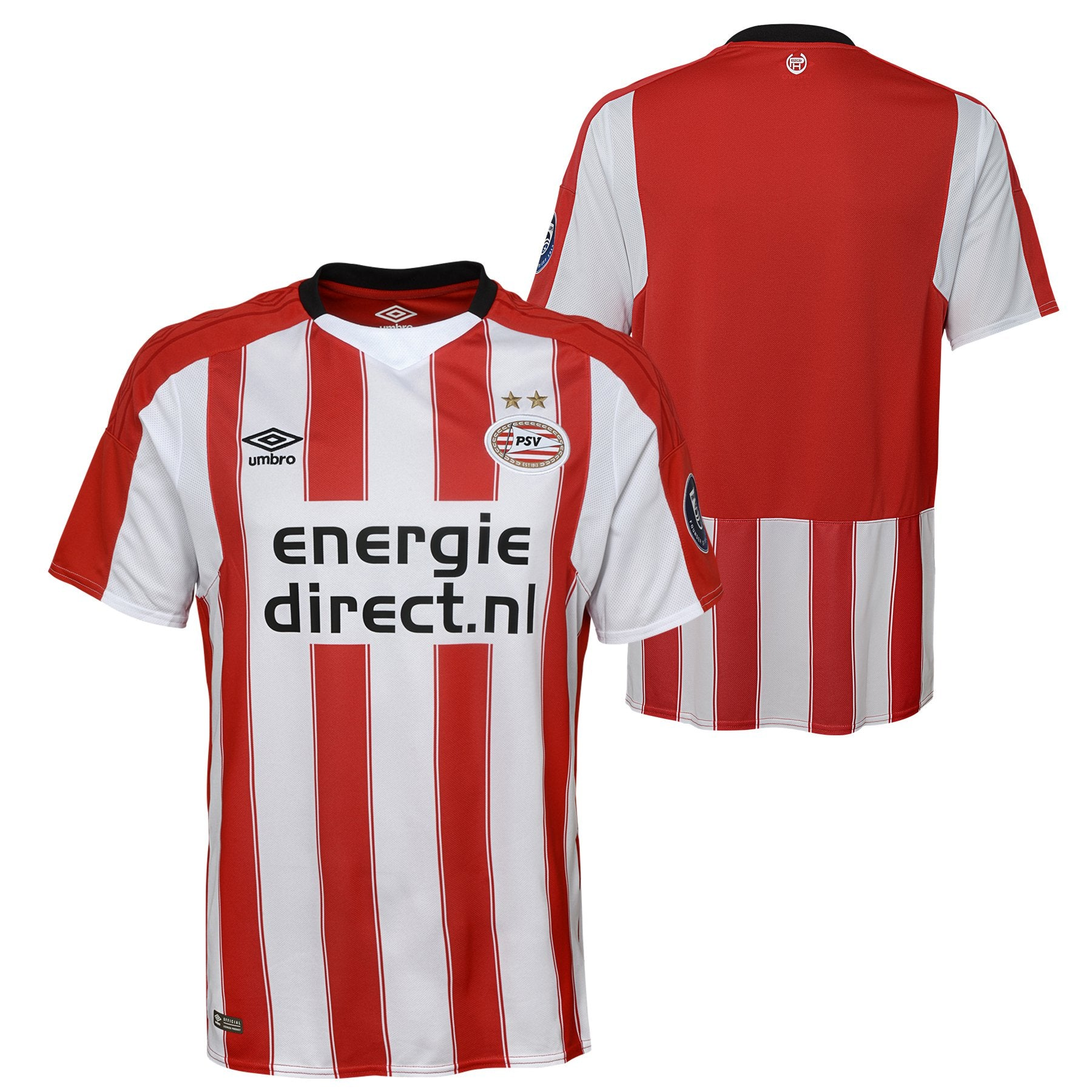 Umbro - PSV Home Jersey