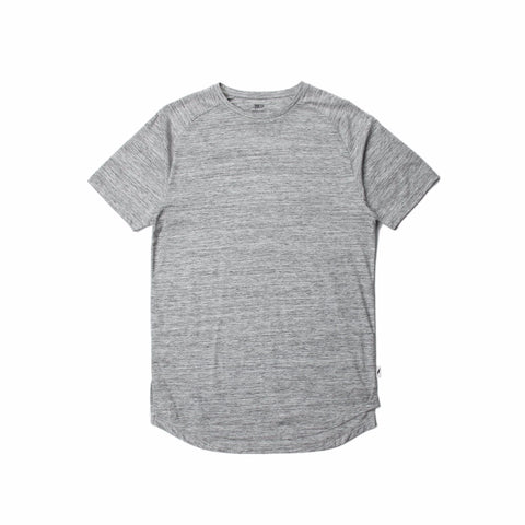 Publish - Index Raglan Tee