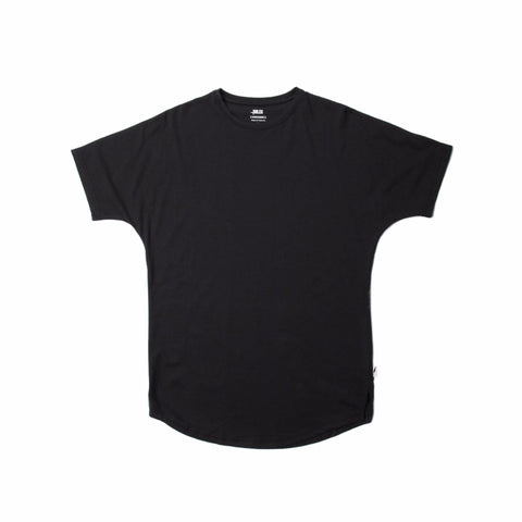 Publish - Index S/S Scallop Tee