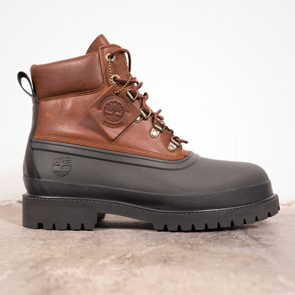 Timberland Icon Rubber Toe