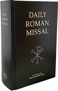Daily Roman Missal Hard Cover