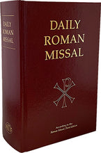 Load image into Gallery viewer, Daily Roman Missal Hard Cover