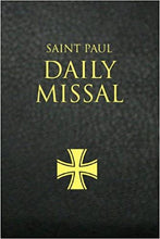 Load image into Gallery viewer, Saint Paul Daily Missal Leatherflex