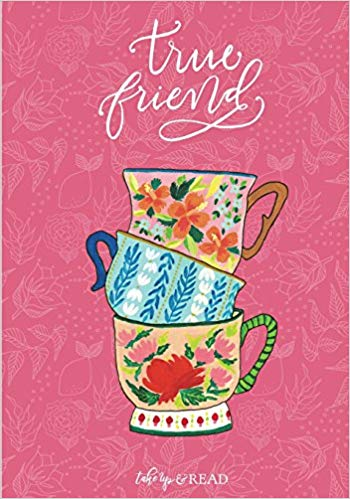 True Friend-Elizabeth Foss