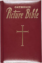 Load image into Gallery viewer, Catholic Picture Bible